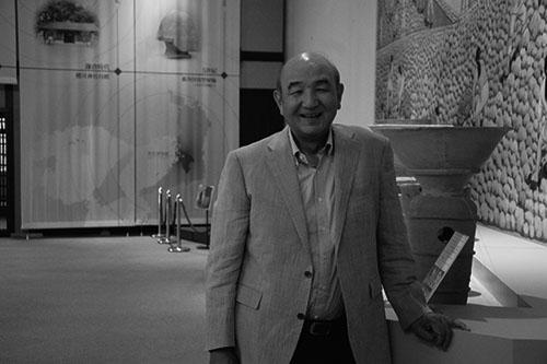 須藤健一さん
